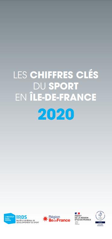 Chiffres clés du sport 2020